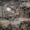 The collapse of Rana Plaza in Bangladesh, What do we do now ? L'effondrement du Rana Plaza à Dacca! Et maintenant ? Lembra-se do colapso do edificio que albergava uma fabrica textil no Bangladesh ?(French, English and Portuguese)